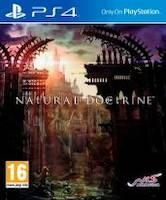 Koupit NAtURAL DOCtRINE (PS4)