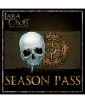 Lara Croft and the Temple of Osiris (Season Pass) (PS4)