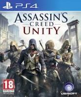 Assassins Creed: Unity CZ (PS4)