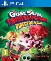 Giana Sisters: Twisted Dreams (Directors Cut) (PS4)