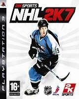 NHL 2K7 (PS3)