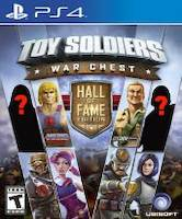Toy Soldiers: War Chest [US verze]