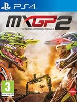 MXGP2 - The Official Motocross Videogame (PS4) + DLC bonus zdarma