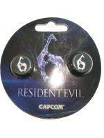 Návleky na páčky pro PS3/X360 - Resident Evil 6