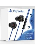 In-ear Stereo Headset (PS4)