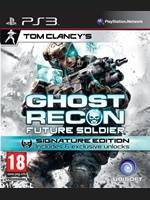 Ghost Recon: Future Soldier - Signature Edition