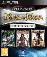 Prince of Persia Trilogy: HD Classics