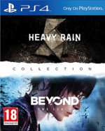Heavy Rain   Beyond Two Souls Collection (PS4)