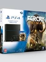 Konzole PlayStation 4 1TB + Far Cry Primal (PS4)