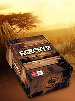 Far Cry 2 - Collectors Edition (PS3)