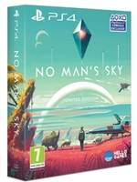 No Mans Sky - Limited Edition