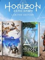 Horizon: Zero Dawn - Limited Edition