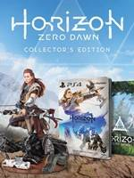 Horizon: Zero Dawn - Collectors Edition (PS4)