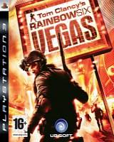 Rainbow Six: Vegas (PS3)
