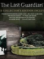 The Last Guardian - Collectors Edition (PS4)