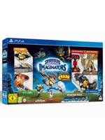 Skylanders Imaginators Starter Pack - Crash Bandicoot Edition (PS4)