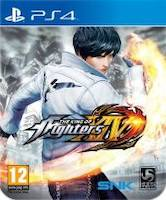 The King of Fighters XIV - Day One Edition