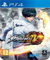 The King of Fighters XIV - Day One Edition (PS4)