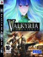Valkyria Chronicle (PS3)