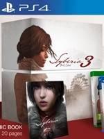 Syberia 3: Collectors Edition (PS4)