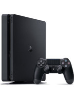 Konzole PlayStation 4 Slim 500GB
