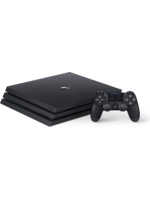 Konzole PlayStation 4 Pro 1TB (PS4)