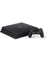 Konzole PlayStation 4 Pro 1TB