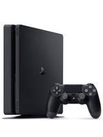Konzole PlayStation 4 Slim 1TB (PS4)