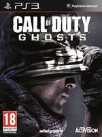 Call of Duty: Ghosts - Hardened Edition (PS3) [poničený obal]