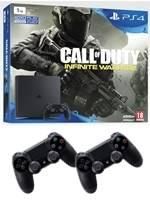 Konzole PlayStation 4 Slim 1TB + Call of Duty: Infinite Warfare (PS4)