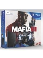 Konzole PlayStation 4 Slim 1TB + Mafia III (PS4)