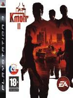 Kmotr 2 - The Godfather II (PS3)
