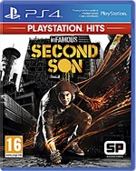 inFamous: Second Son BAZAR