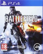 Battlefield 4 BAZAR
