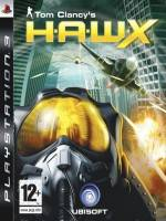 Tom Clancys H.A.W.X. (PS3)