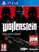 Wolfenstein: The New Order BAZAR