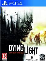 Dying Light BAZAR