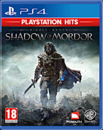 Middle-Earth: Shadow of Mordor BAZAR