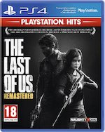 The Last of Us: Remastered BAZAR