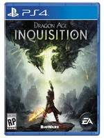 Dragon Age 3: Inquisition BAZAR