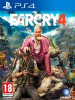 Far Cry 4 BAZAR