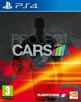 Project CARS BAZAR