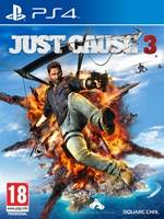 Just Cause 3 BAZAR