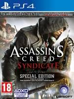 Assassins Creed: Syndicate BAZAR (PS4)