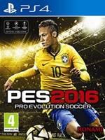 Pro Evolution Soccer 2016 BAZAR