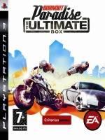 Burnout Paradise: The Ultimate Box - BAZAR (PS3)