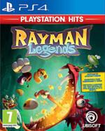 Rayman Legends BAZAR (PS4)