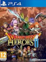 Dragon Quest Heroes 2 - Explorer Edition