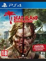 Dead Island: Definitive Edition BAZAR