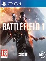 Battlefield 1 BAZAR (PS4)